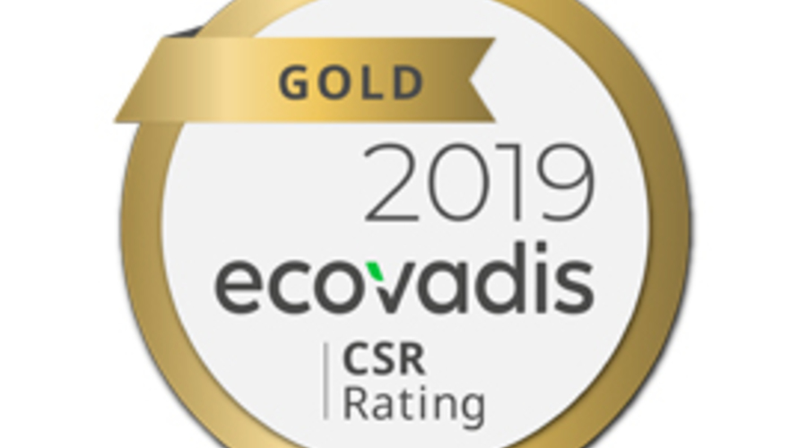Recognized Since 2012 With The Highest Ratings For Ethical Social And Environmental Sustainability